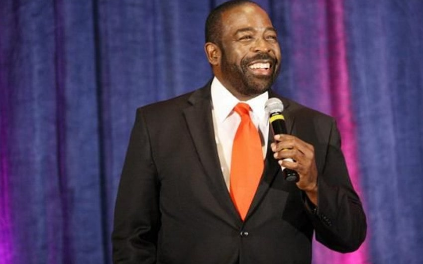 Inspirational Les Brown Quotes