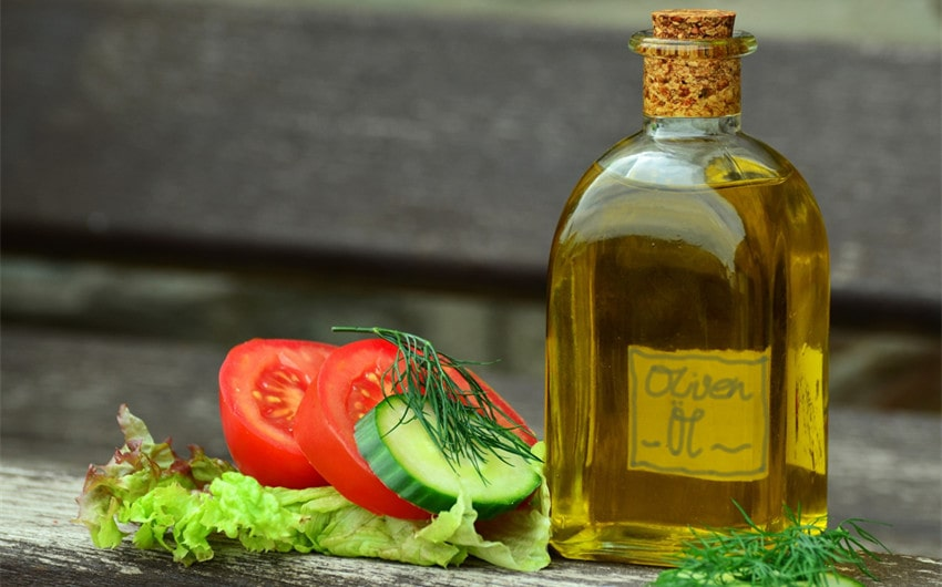 What Is Olive Oil